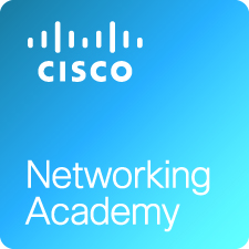 Cisco Networking Academy logó